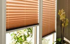Pleated Blinds Nottingham