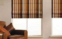 Roman Blinds Nottingham
