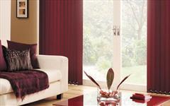vertical blinds - Blinds